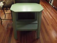 This is a great table for use anywhere. I have utilized