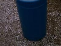 have a small water tank(barrell) guessing its 15-20