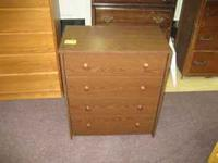 HAY TAKE A LOOK NICE SMALLER DRESSER WE DELIVER CANDYS
