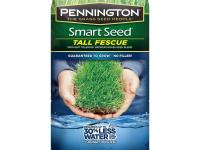 Smart Seed 7 lb. Tall Fescue Grass Seed is an