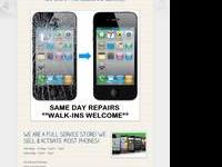All About Phones - Iowa City Cell Phone Repair Experts