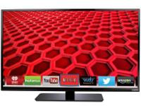smartTV Vizio E470i-A0 47-inch LED HDTV Reg.$690.00 for