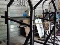 Pivot Style Smith Machine asking $249 OBO.  Also