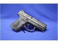 Up for sale we have a Smith & & Wesson M&P 9C 11 +1