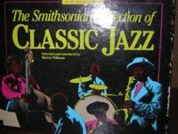 Smithsonian Collection of Classic Jazz Box Set