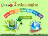 Cloud18 Technologies is a one stop solution for quick,