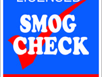 THE SMOG SHOP (Throughout from the DMV and close to
