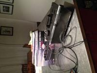 SPOOOOOKY!!! fog machine good condition! only used on