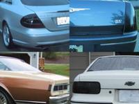 Description We are the best tinting business in WA. we