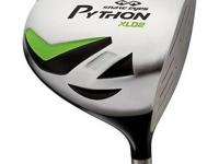 The Snake Eyes Python XLD2 Driver is designed for the