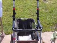 Snap and go stroller The Girlie Boutique and