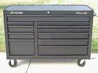 Description Almost New Snap on classic 78 11 Drawer