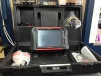SNAP ON EEMS323 VERUS DIAGNOSTIC SCANNER COMPUTER for Sale in Fort