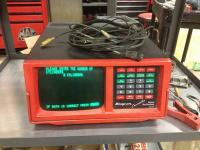 SnapOn Oscilloscope: Its Portable AC or even runs on DC