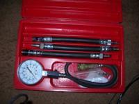 Snap-On MT2500 Diagnostic Scanner Kit & More -