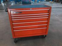 I have a good Snap On tool chest for sale for $1100 or