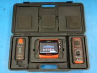 Snap-on VERDIC D7 Diagnostic and Information System