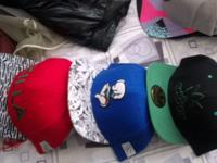 Brand new snapback to sale with a nice price started