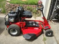Snapper - Rear Engine Riding Mower - Series 24 - Model