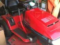 Snapper riding mower for sale or trade for tires and