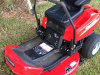 Type: Garden Type: Lawn mower Snapper zero turn mower,
