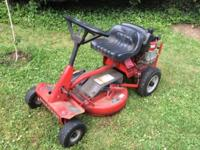 for sale: Snapper rear engine rider mower ... All ready