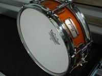 I have numerous snare all set to sell. Perfect for Pro