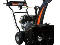 This Sno-Tek 20 in. 2-Stage Gas Snow Blower by Ariens
