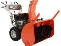 This 30 in. Commercial Duty Snow Beast Snow Blower