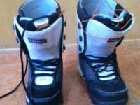 I am selling my snowboarding equipment. It was all