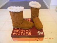 I have a pair of snow boots for sale! In great