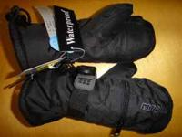Gordini Snow/Cold Weather Mittens Brand New still with