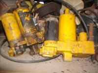 We Have 2 Rebuilt Meyer E-47 Snow Plow Lift Pumps. Both