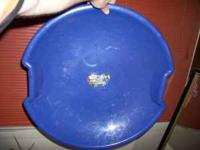 Snow Saucer - $5. Call  Location: Duluth