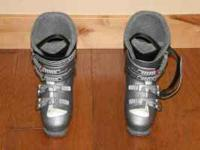 Snow ski boots Salomon Performa Size 23 Feel free to