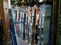 SNOW SKI OUTLET K2 Atomic Skis and Boots Save up to 50%