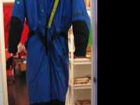 Snow/Ski Suit Adult Size Large Good Condition Not Worn