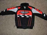 Arctic Cat size 6. Great Shape! No e-mails call Tracy