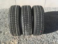 "4 each Artic Claw Winter XSI M&S,  225/75R/16"" Great"
