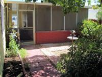 1300 square feet 2 bed- 2 bath double large mobile
