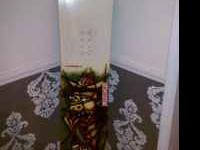 K2 Fatbob 159 wide snowboard!. Selling this board for a