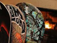 We have a few different Snowboards for sale from $50