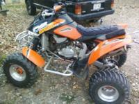 4 Snowmobiles For Sale - Open to variety of trades!