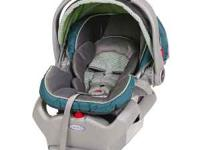 I love, love, love this carseat!! I bought it a few