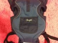 Snugli baby carrier. Perfect condition. Only used once