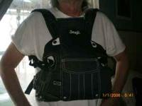 SNUGLI infant front or backpack soft carrier, $15.