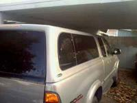 I have A Snugtop Canopy for first generation Toyota