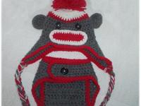 Description Sock monkeys are just darn cute, but they