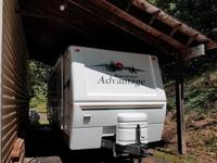 SOE Travel Trailer 2004 Fleetwood Wilderness Advantage