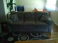I'm moving, so selling a few pieces of furniture